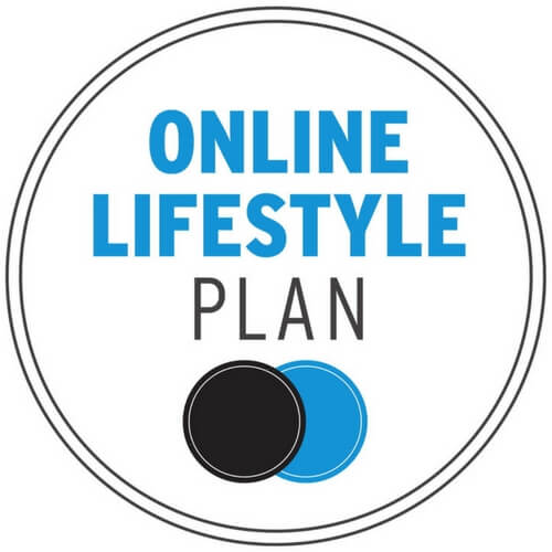 Online Lifestyle Plan